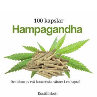Hampagandha, ett superkosttillskott